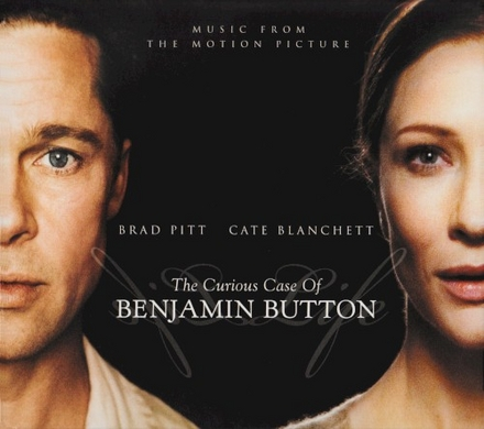 The curious case of Benjamin Button : music from the motion picture