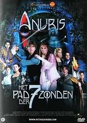 Anubis : het pad der 7 zonden
