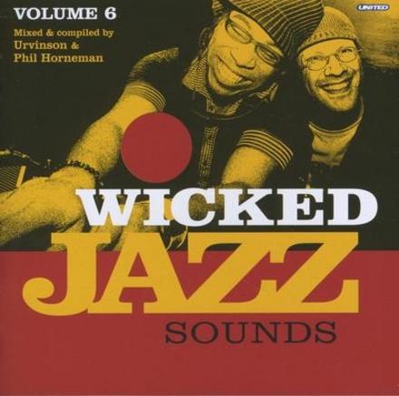 Wicked jazz sounds. Vol. 6