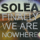 Finally we are nowhere