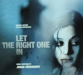 Let the right one in : original motion picture soundtrack