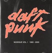 Musique 1993-2005. Vol. 1