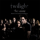 Twilight : the score