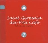 Saint-Germain-des-Prés café : the finest nu-jazz compilation. Vol. 7