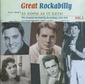 Great rockabilly. Vol. 3, 1954-1958