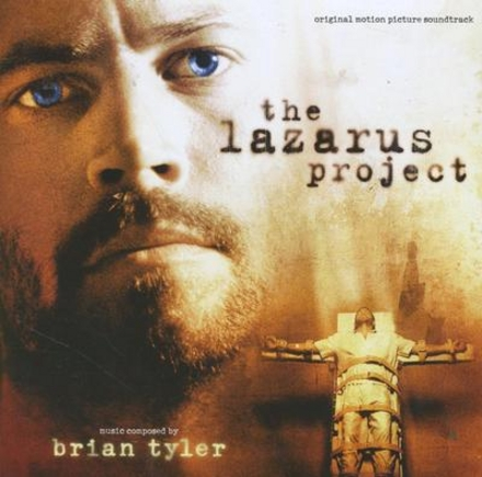 The Lazarus project : original motion picture soundtrack