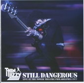 Still dangerous : live at the Tower Theatre Philadelphia 1977