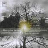 """Symfonia e-moll """"Odrodzenie"""" op.7"""