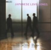 Japanese love songs