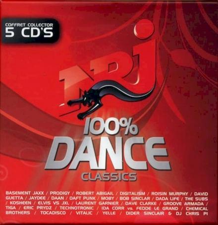 100% dance classics