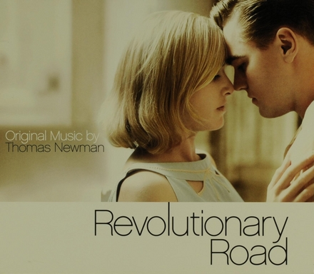 Revolutionary road : original music