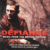 Defiance : music from the motion picture