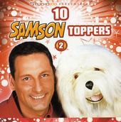 10 Samson toppers. Vol. 2