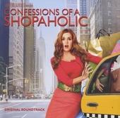 Confessions of a shopaholic : original soundtrack