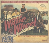 Willie and The Wheel : now playing!