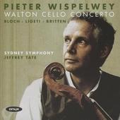 Walton cello concerto