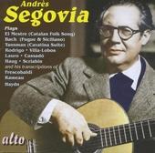 Segovia plays... guitar classics