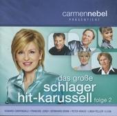 Das gro↓e Schlager Hit-Karussell. vol.2