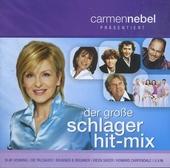 Der große Schlager Hit-Mix