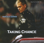Taking chance : music from the HBO film