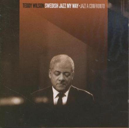 Swedish jazz my way ; Jazz a confronto