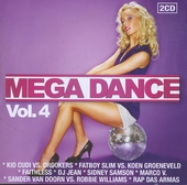 Mega dance. vol.4