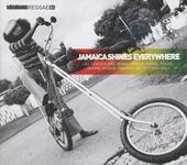 Vibrations reggae : Jamaica shines everywhere. vol.1