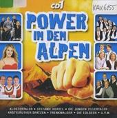 Power in den Alpen. vol.1