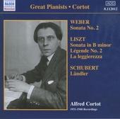 1931-1948 Recordings