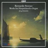 Works for harpsichord & organ