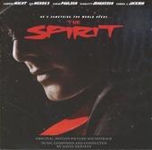 The spirit : original motion picture soundtrack