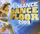 Puissance dancefloor 2009