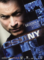 CSI NY. Seizoen 4
