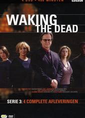 Waking the dead. Serie 3