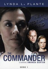 The commander. Serie 1
