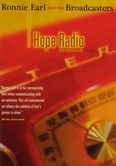 Hope radio sessions