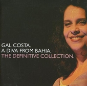 A diva from Bahia : The definitive collection