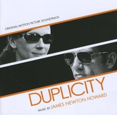 Duplicity : original motion picture soundtrack