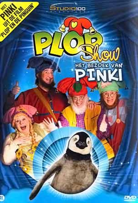 Het bezoek van Pinki
