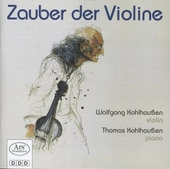 Zauber der Violine