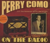 On the radio : The Perry Como shows 1943
