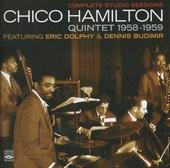 Quintet 1958-1959 : Complete studio sessions