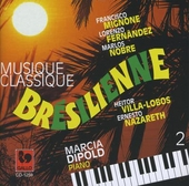 Musique classique brésilienne 2. vol.2