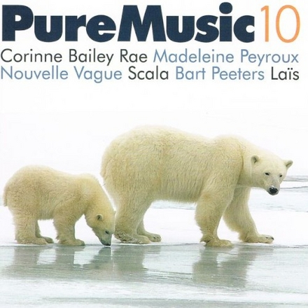 Pure music 10