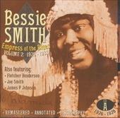 Empress of the blues 1926-1928. vol.2 cd A