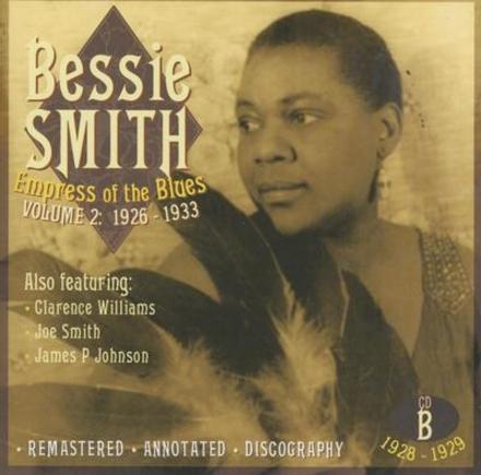 Empress of the blues 1928-1929. vol.2 cd B