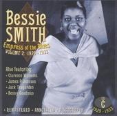Empress of the blues 1929-1933. vol.2 cd C