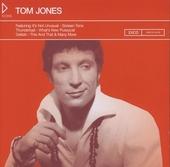 Icons : Tom Jones