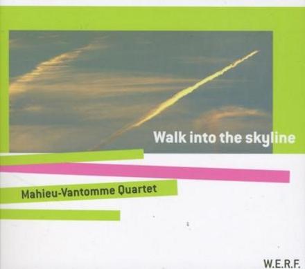 Walk into the skyline
