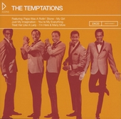 Icons : The Temptations